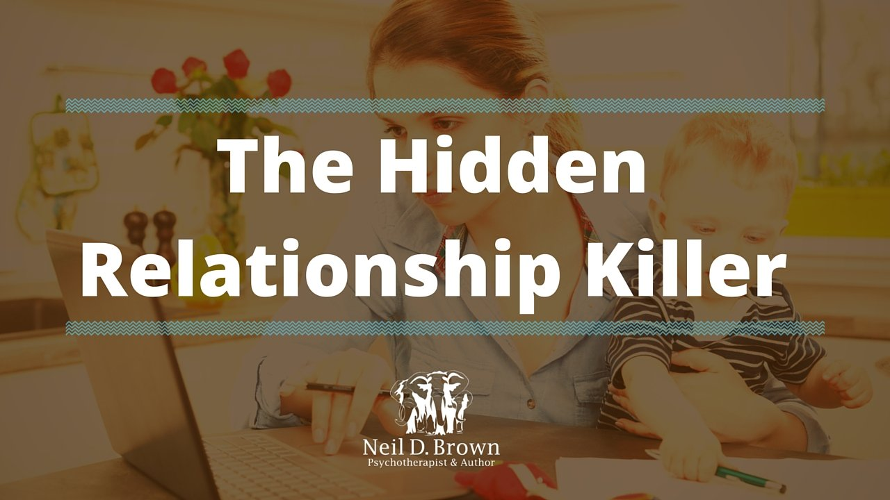 Have You Heard of This Hidden Relationship Killer?