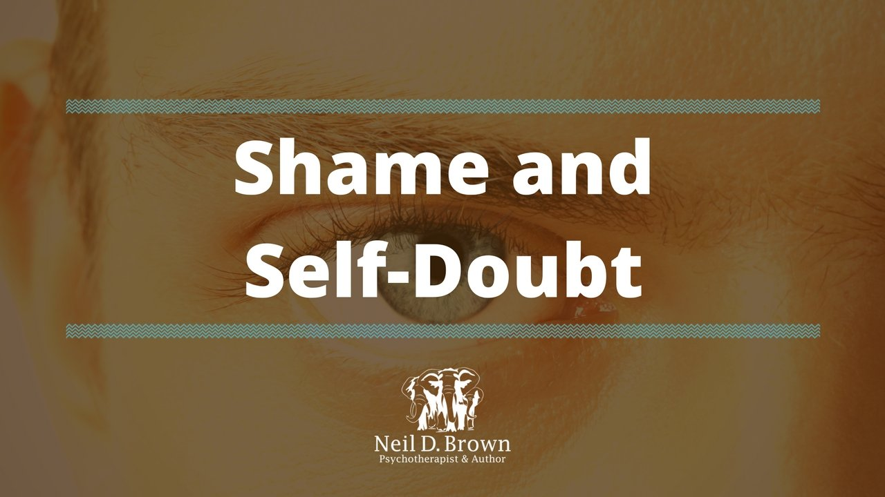 Shame & Self-Doubt Are a Family Affair