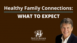What To Expect From The Healthy Family Connections Podcast