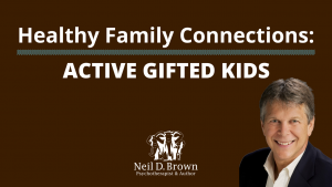 Active Gifted Kids