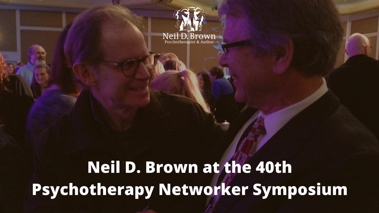 Psychotherapy Networker Symposium