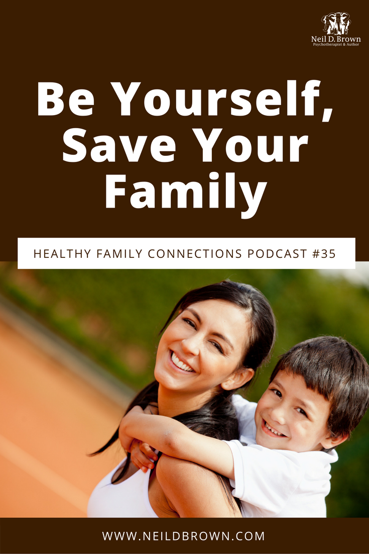 Episode 035 · Parents know there is often more than one battle going on in the household. So, how can you manage it all? It might take a change in behavior.