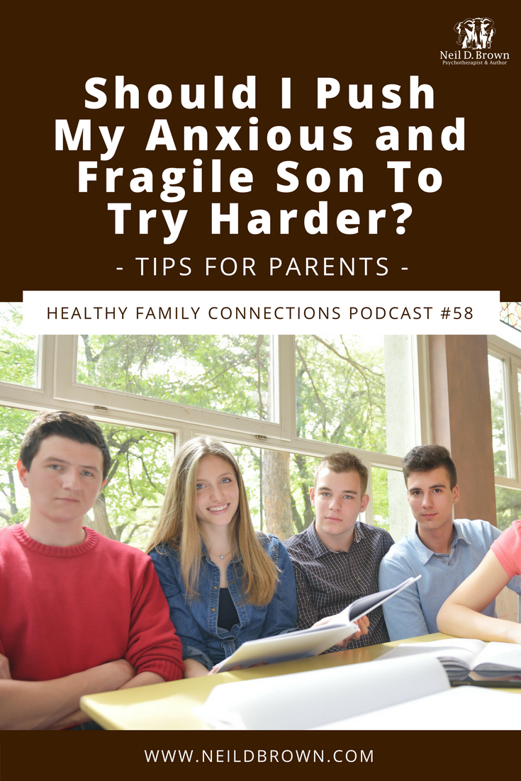 Do you have a teenager that's attending therapy but find effective changes aren't being made? Maybe you wonder if you need to try a bit harder to get them to make necessary changes. My tips can help you successfully motivate your teen.