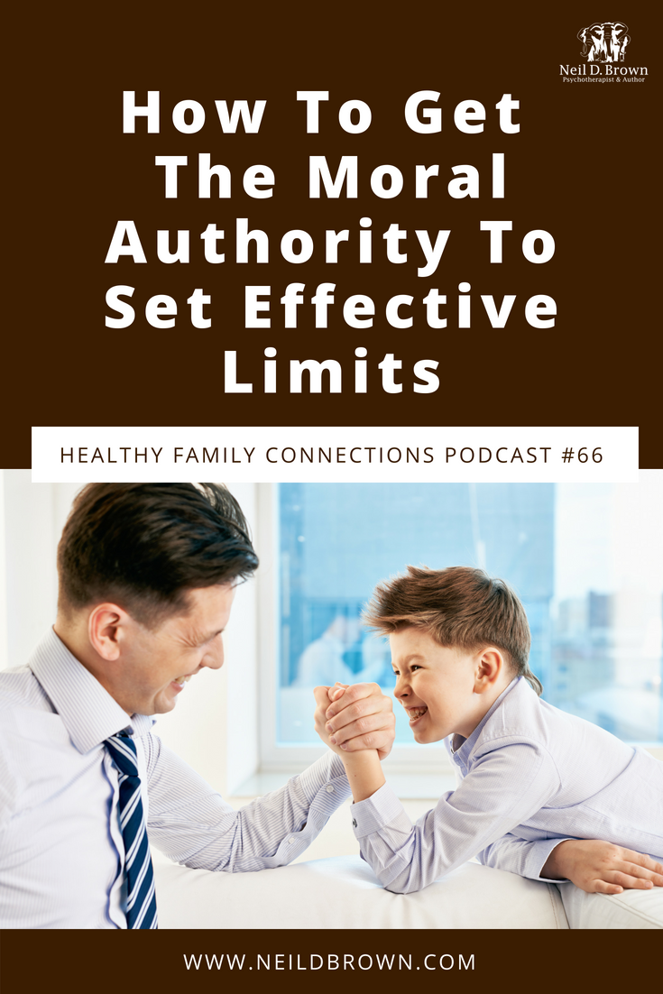 Having a warm, positive relationship with your child is nothing short of wonderful. But how can you set limits with them without ruining that relationship? I offer some useful tips to help you become a more empowered parent.