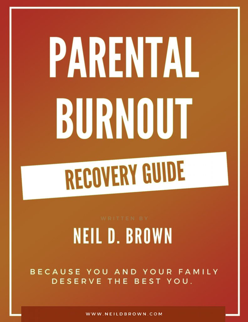 Parental Burnout Recovery Guide