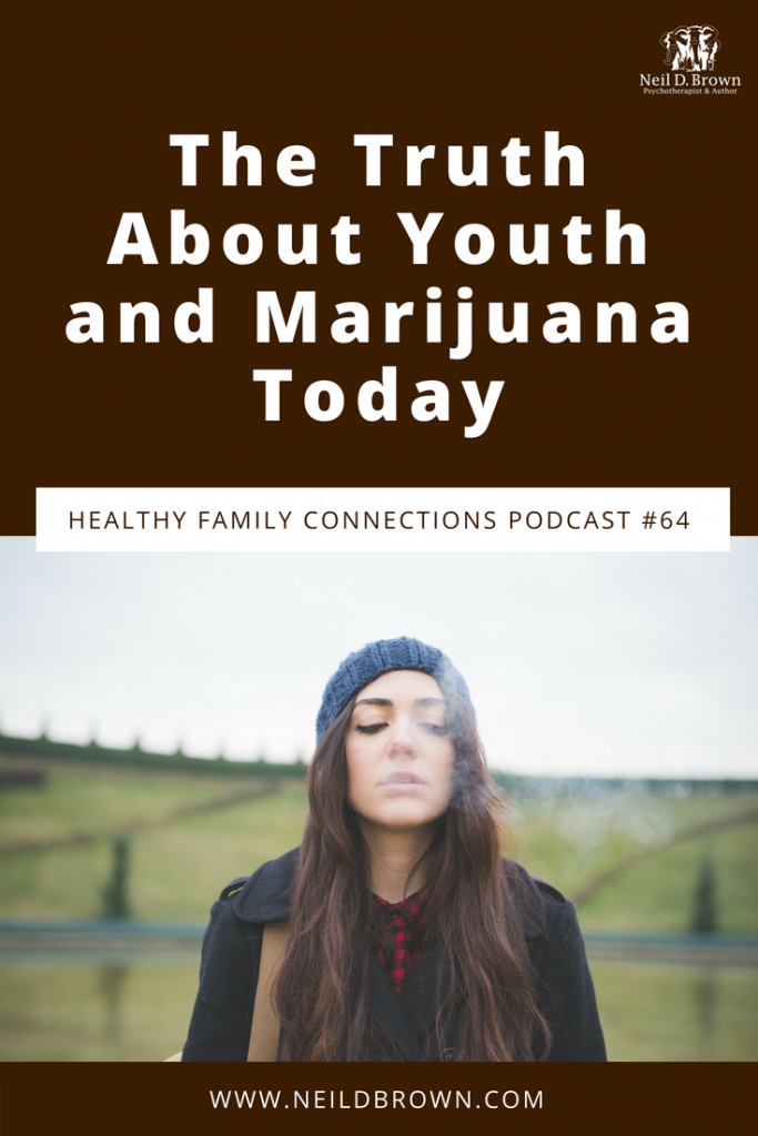 The Truth About Youth and Marijuana Today