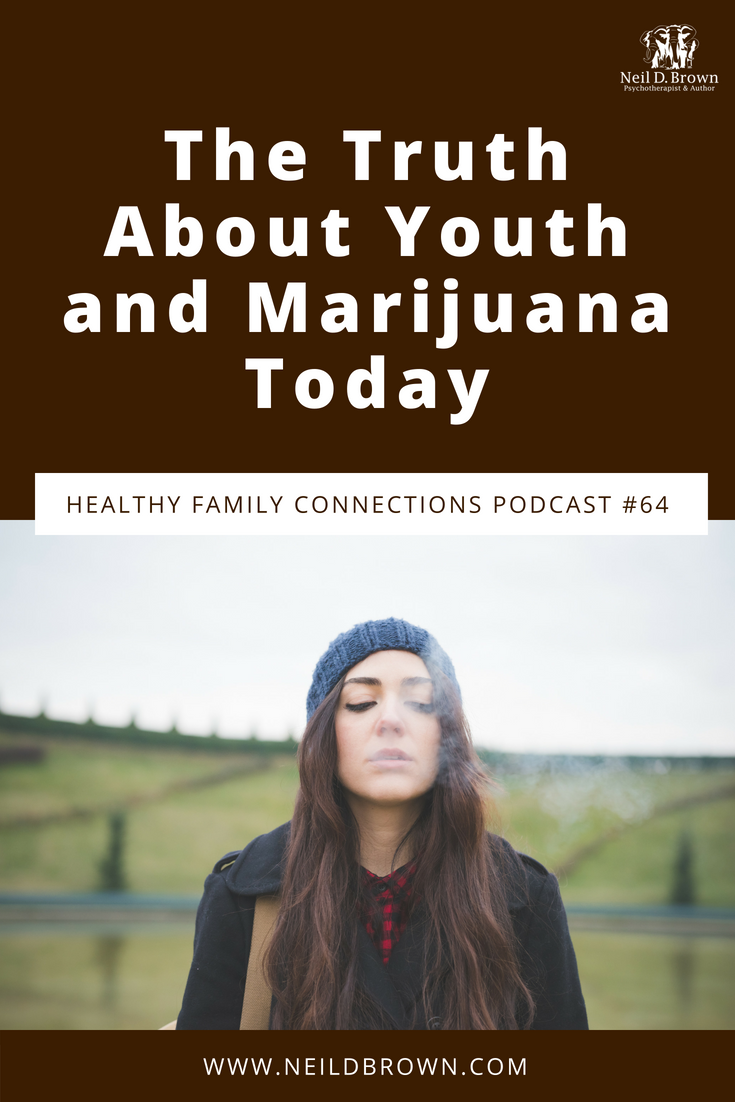 In this week's podcast, I interview Amy Rose, a substance abuse expert, to discuss what's really going on with youth and marijuana use today. Even if you think you understand marijuana, you might be surprised by what you hear.