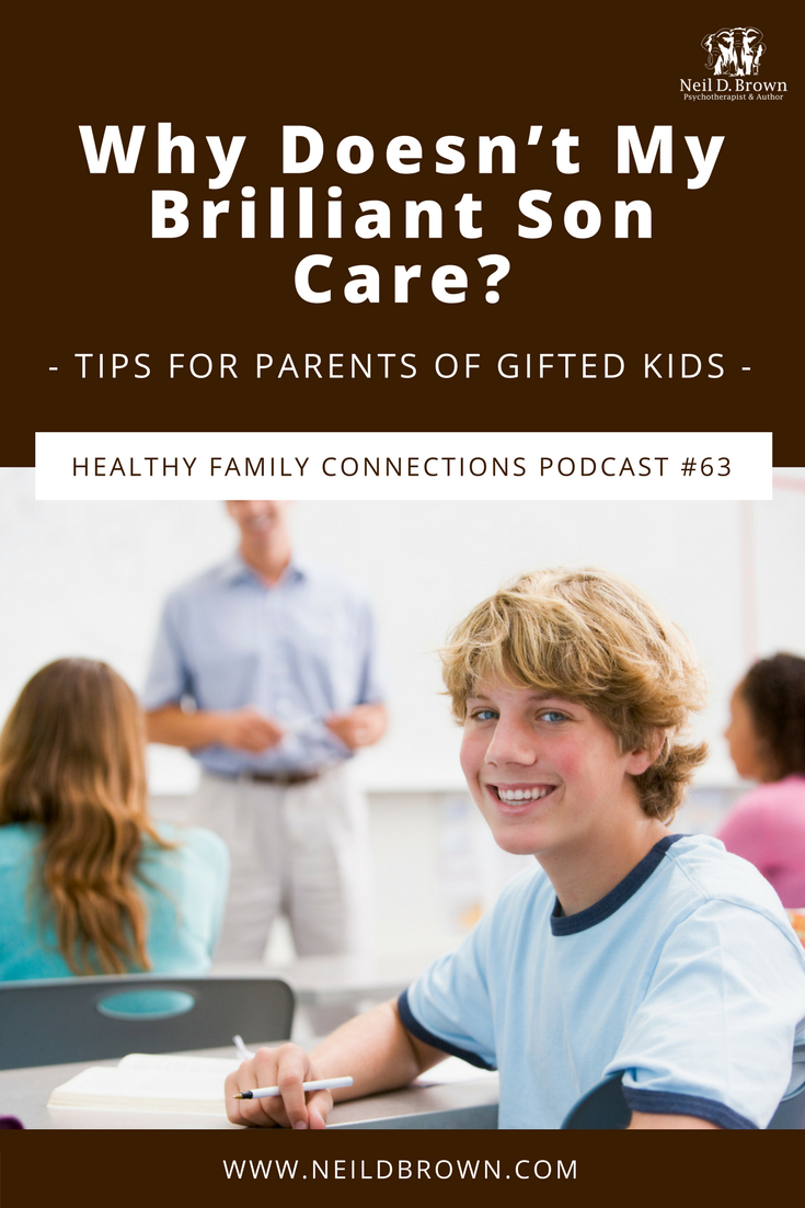 Do you have a gifted teenager that you find yourself in a control battle with? It happens often and it can be frustrating. I have some useful tips to help resolve the issues you're facing.