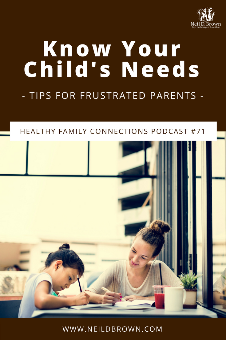 Are you struggling to get your child to cooperate and your spouse doesn't seem to be helping mend the situation? Check out my latest podcast for tips on how to resolve your communication.