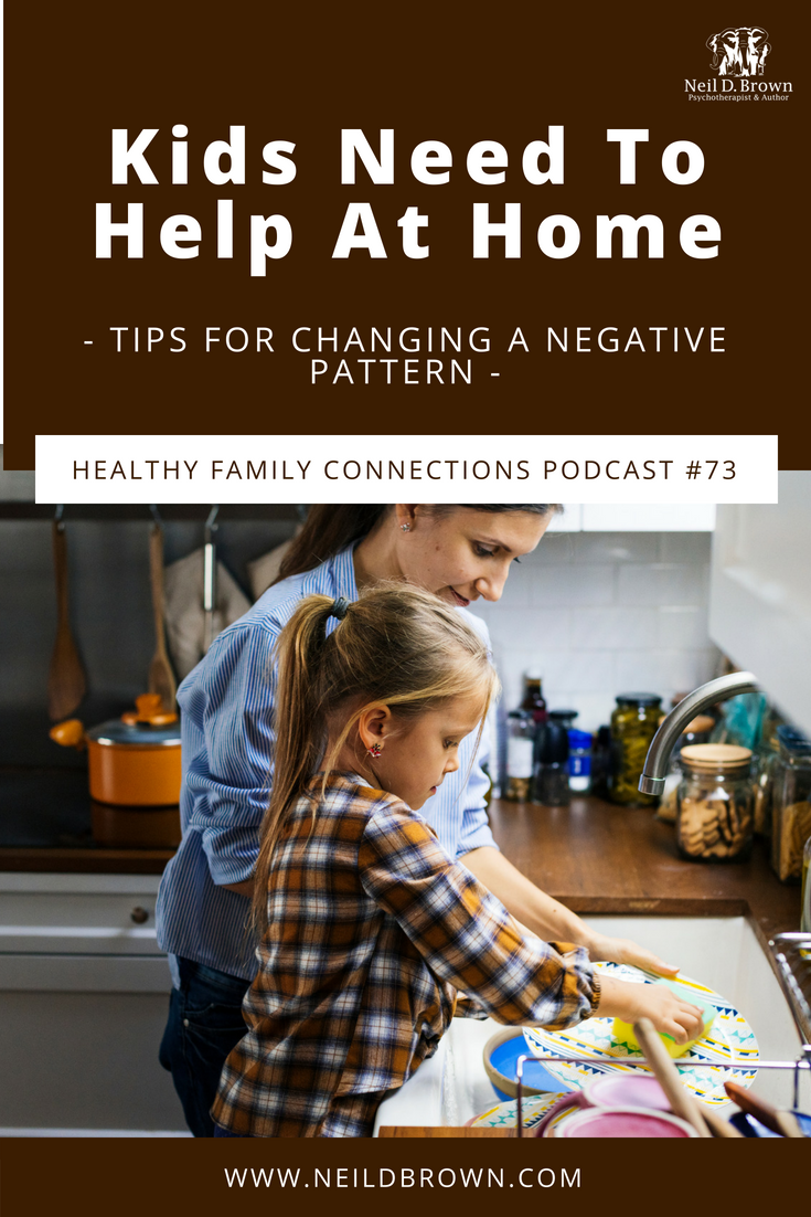 Are you and your spouse at odds on what your expectations are for your children? I provide you with some valuable tips to help you get on the same page in my latest podcast episode.
