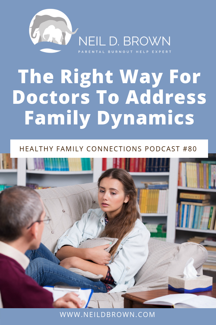 When a psychiatrist or physician is treating a young adult and they recognize the young adult needs more parent support, there are some important steps to take. This week, I provide my thoughts on when pharmaceutical treatment is necessary, in addition to my advice for addressing the existing parent/young adult control battle.