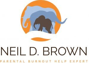 Meet The Real Neil D. Brown logo