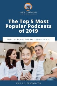 The Top 5 Most Popular Podcasts of 2019