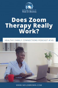 Does Zoom Therapy Really Work?