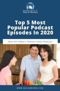 Top 5 Most Popular Podcast Episodes In 2020